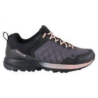 Lafuma fast access - scarpe da trekking grigie da donna 37.1/3