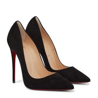 Christian Louboutin pumps so kate 120 in suede