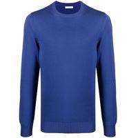 Malo maglione a girocollo - blu
