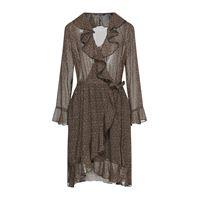 MAISON SCOTCH - vestiti corti