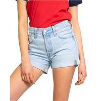Levi's shorts Levi's donna jeans chiaro