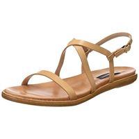 Neosens s946 restored skin aurora, sandali open toe donna, beige (wood), 39