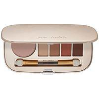 Jane Iredale eye shadow kit, pure basics - 30 g