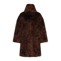 GUTTHA - teddy coat