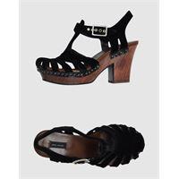MARC JACOBS - sandali con plateau