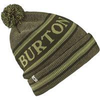 Burton trope - berretto con pom pon - uomo