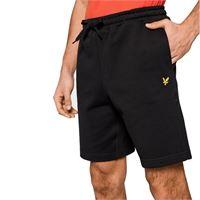 Lyle & scott shorts ml414vtr z86 black
