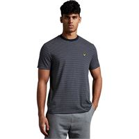 Lyle & scott t shirt ts1414v z27 navy