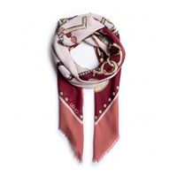 Liu jo foulard 2f0102 t0300 71524 desert sand 120cm 120cm