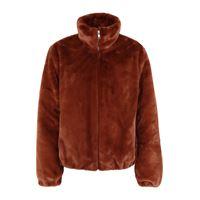 SAMSØE Φ SAMSØE - teddy coat
