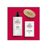 Cella Milano kit beard care