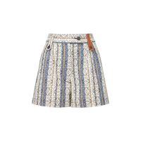 LOEWE shorts in tela di cotone