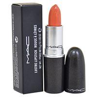 Mac lustre lipstick rossetto, see sheer, 3 g