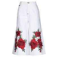 PHILIPP PLEIN - capri jeans