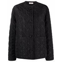 Nina Ricci giacca con bottoni - nero