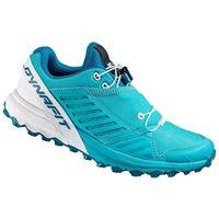 Dynafit alpine pro w silvretta / white - scarpa trail running donna
