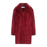 GAIA LIFE - teddy coat