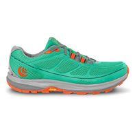 Topo Athletic scarpe trail running terraventure 2 eu 42 mint / tangerine