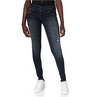 LTB Jeans julita x jeans, serri wash 53382, 32w x 30l donna