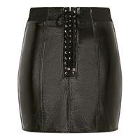 Dolce & Gabbana minigonna - nero