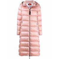 Parajumpers cappotto imbottito - rosa