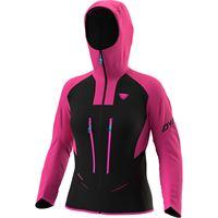 Dynafit giacca tlt gtx donna pink