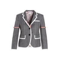 THOM BROWNE blazer 'armohole sport'