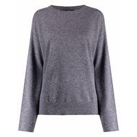 Sofie D'hoore maglione - grigio