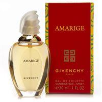 Givenchy amarige 50ml