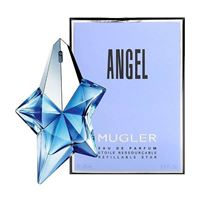 Thierry Mugler angel ricaricabile 25ml